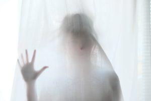 Miedos en la mujer