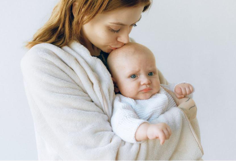 cambios en la maternidad